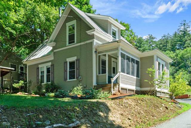13 Perley Avenue, Lebanon, NH 03766 (MLS #4815403) :: Hergenrother Realty Group Vermont