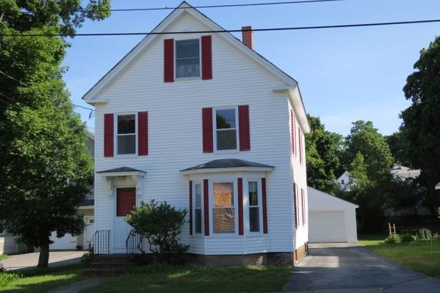 2 Walnut Street, Exeter, NH 03833 (MLS #4815409) :: Keller Williams Coastal Realty