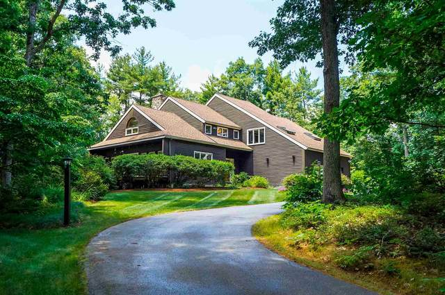 17 Hardwood Road, Windham, NH 03087 (MLS #4815416) :: Team Tringali