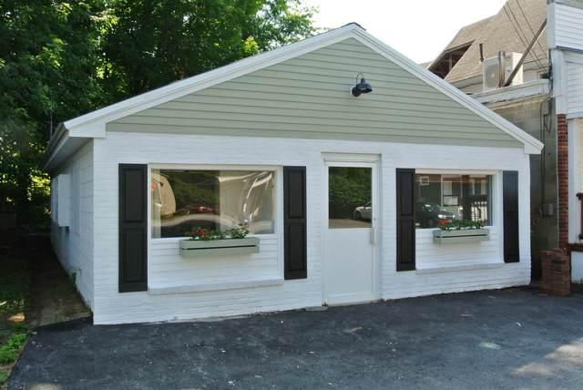 11.5 Eastman Street, Concord, NH 03301 (MLS #4815431) :: Team Tringali