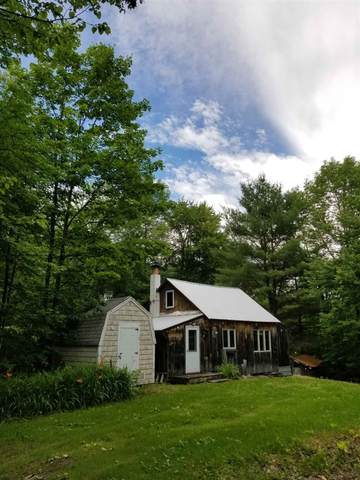 433 Crow Hill, Chester, VT 05143 (MLS #4815453) :: Lajoie Home Team at Keller Williams Gateway Realty