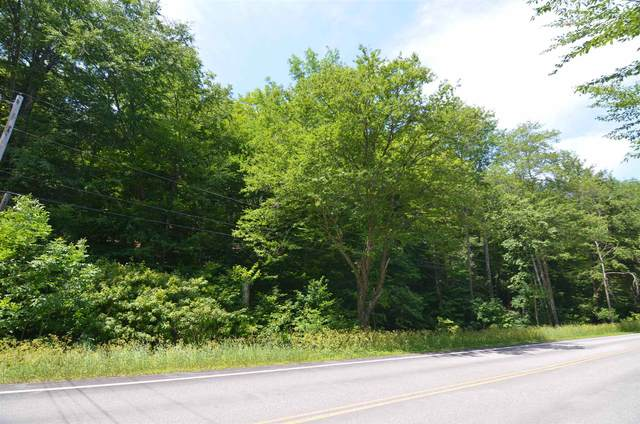 1336 Route 100, Plymouth, VT 05056 (MLS #4815459) :: Keller Williams Coastal Realty