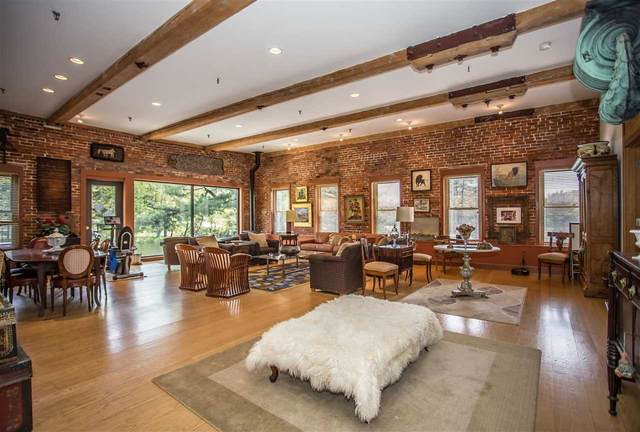 50 Jaffrey Road #206, Peterborough, NH 03458 (MLS #4815479) :: Hergenrother Realty Group Vermont