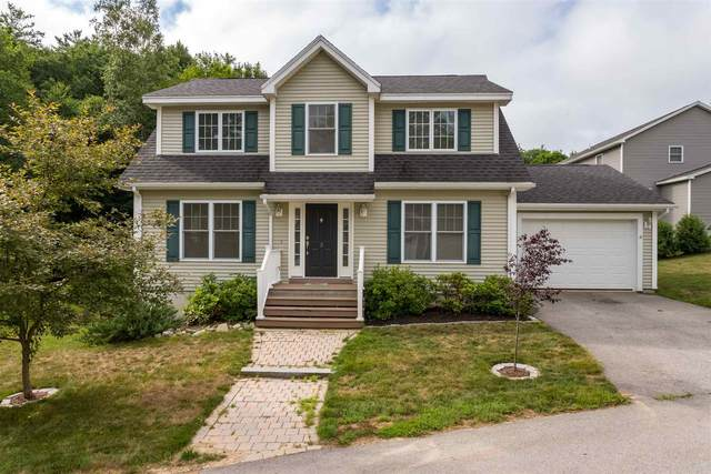 3 Walt Colby Drive, Dover, NH 03820 (MLS #4815488) :: Keller Williams Coastal Realty