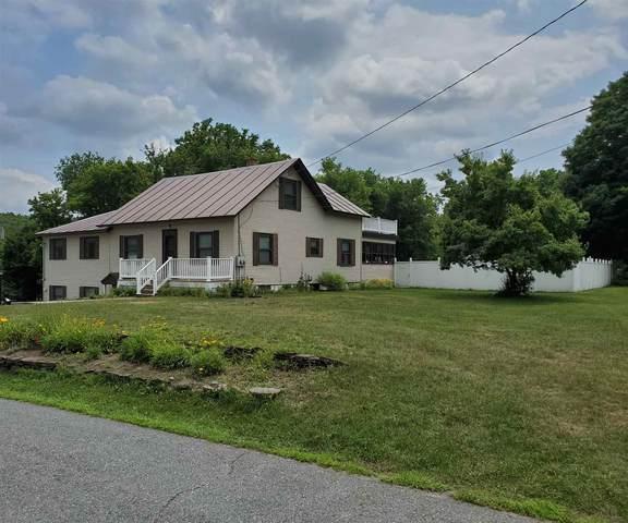 55 Elm Street Street, Hartford, VT 05001 (MLS #4815509) :: Jim Knowlton Home Team