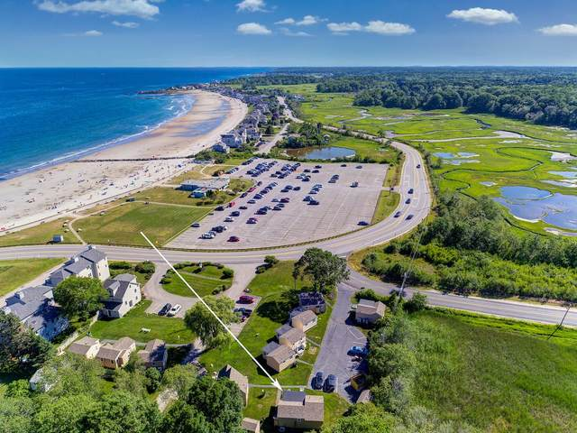 1045 Ocean Boulevard #6, Rye, NH 03854 (MLS #4815528) :: Keller Williams Coastal Realty