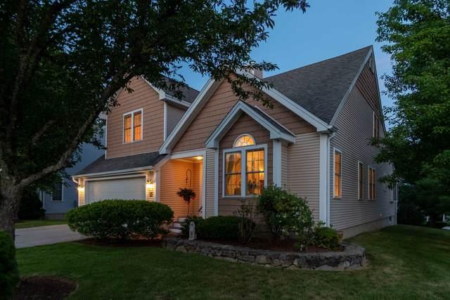 34 Hampton Meadows, Hampton, NH 03842 (MLS #4815537) :: Team Tringali