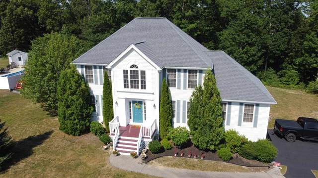63 Champlin Ridge Road, Rochester, NH 03867 (MLS #4815548) :: Keller Williams Coastal Realty