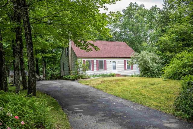 259 Macdowell Road, Peterborough, NH 03458 (MLS #4815552) :: Hergenrother Realty Group Vermont