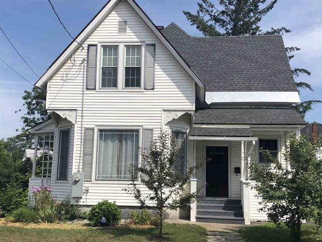 17 Pine Street, Haverhill, NH 03785 (MLS #4815566) :: Hergenrother Realty Group Vermont