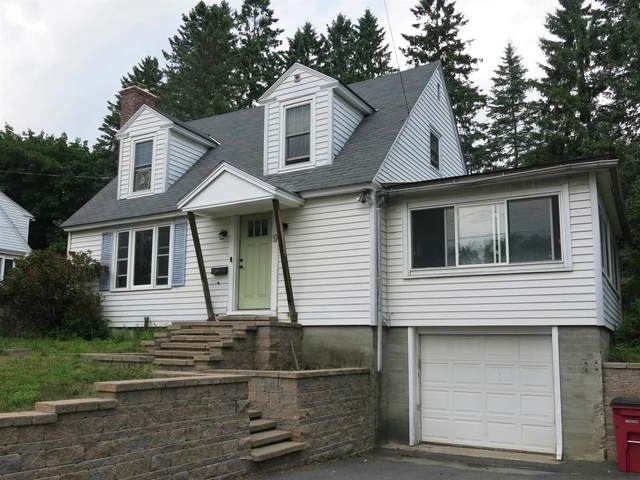 9 Hough Street, Lebanon, NH 03766 (MLS #4815608) :: Hergenrother Realty Group Vermont
