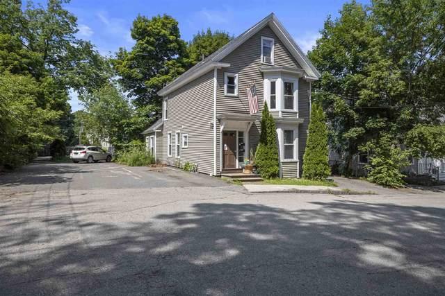 15-17 Folsom Street, Dover, NH 03820 (MLS #4815609) :: Keller Williams Coastal Realty