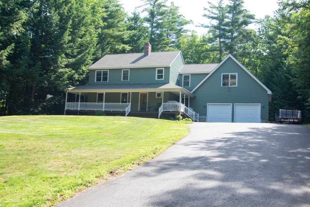 17 Andrea Avenue, Hooksett, NH 03106 (MLS #4815615) :: Lajoie Home Team at Keller Williams Gateway Realty