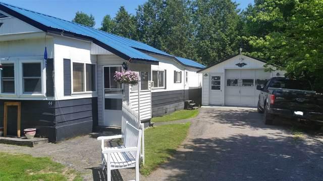 44 Crown Road, Shelburne, VT 05482 (MLS #4815623) :: Lajoie Home Team at Keller Williams Gateway Realty