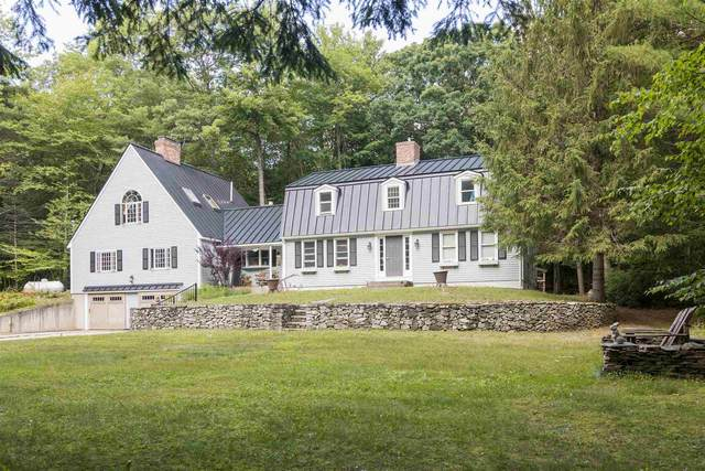 8 Westgate Road, Mont Vernon, NH 03057 (MLS #4815657) :: Lajoie Home Team at Keller Williams Gateway Realty