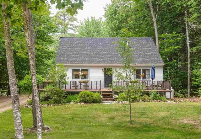 64 Winwood Drive, Barnstead, NH 03225 (MLS #4815675) :: Keller Williams Coastal Realty
