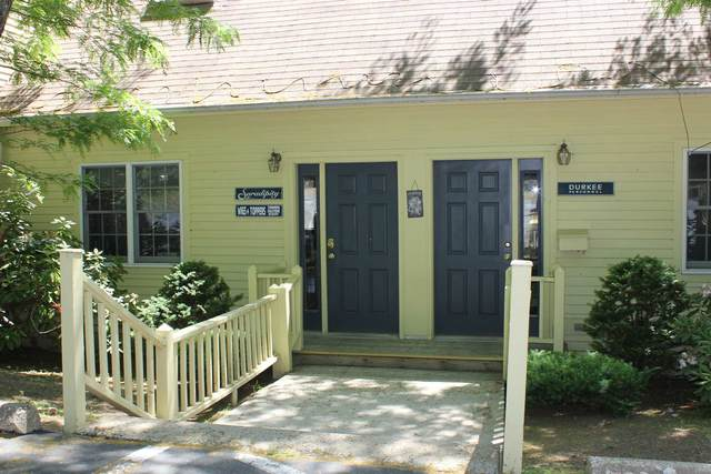 86 Lafayette Road Units 4 And 5, North Hampton, NH 03862 (MLS #4815715) :: Lajoie Home Team at Keller Williams Gateway Realty