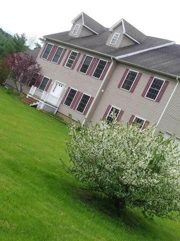 144 Rydon Acres, Brandon, VT 05733 (MLS #4815743) :: Keller Williams Coastal Realty