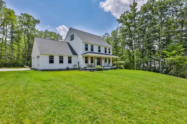 15 Countryside Drive, Brookline, NH 03033 (MLS #4815749) :: Keller Williams Coastal Realty