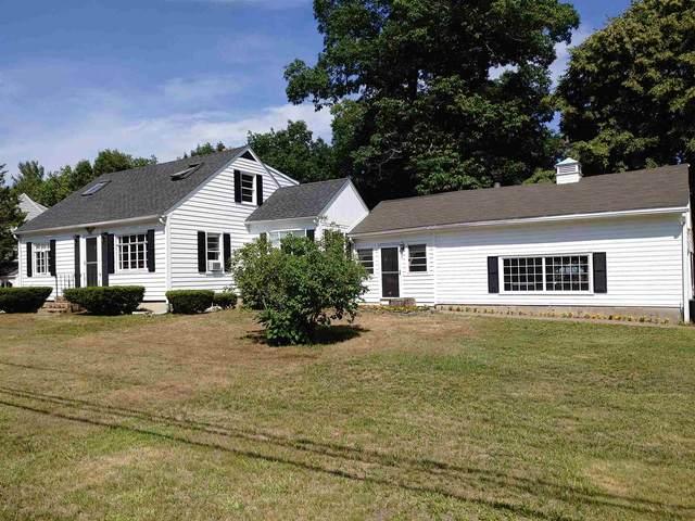 120 Back River Road, Dover, NH 03820 (MLS #4815778) :: Keller Williams Coastal Realty