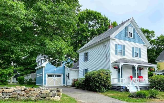 362 Sagamore Road, Rye, NH 03870 (MLS #4815799) :: Keller Williams Coastal Realty