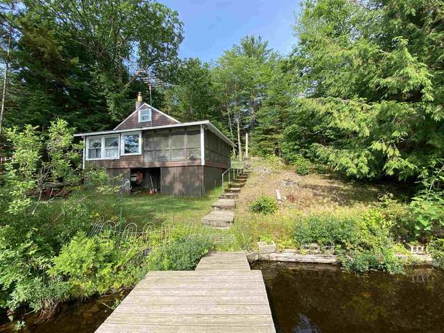 80 Cove Road, Washington, NH 03280 (MLS #4815800) :: Keller Williams Coastal Realty