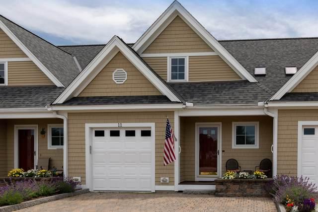 2000 Ocean Boulevard #11, Rye, NH 03870 (MLS #4815804) :: Keller Williams Coastal Realty