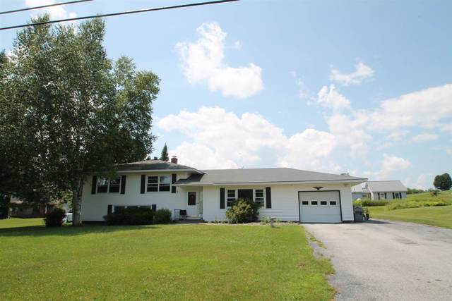 276 Beckley Hill Road, Barre Town, VT 05641 (MLS #4815825) :: The Gardner Group