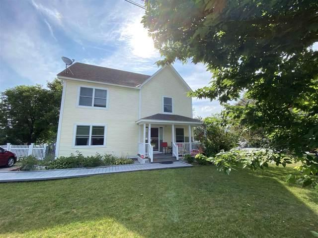 6 Stafford Lane, Rutland City, VT 05701 (MLS #4815828) :: Keller Williams Coastal Realty
