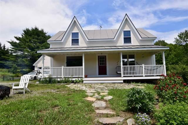 17 Moonrise Hill, Windsor, VT 05089 (MLS #4815846) :: The Gardner Group