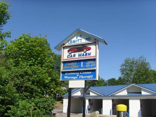 5-7 Leavitt Road, Pittsfield, NH 03263 (MLS #4815848) :: Keller Williams Coastal Realty