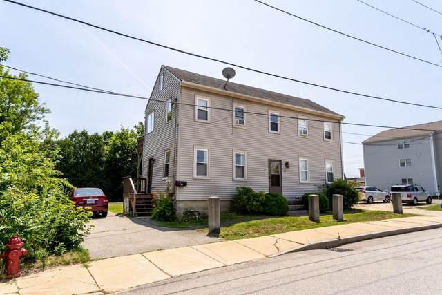 15-17 School Street, Dover, NH 03820 (MLS #4815850) :: Keller Williams Coastal Realty