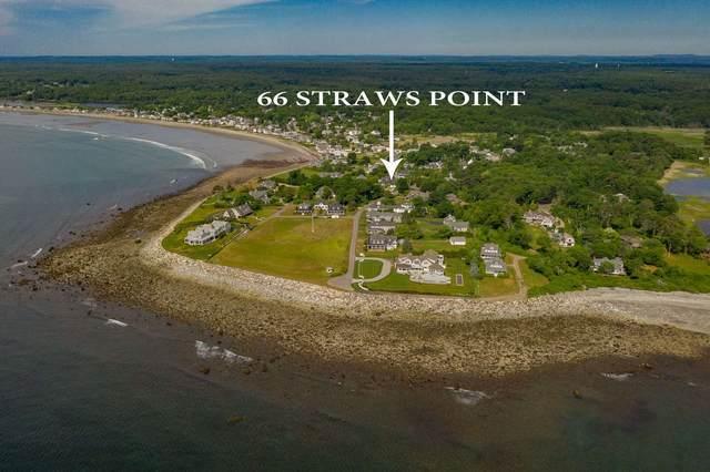 66 Straws Point Road, Rye, NH 03870 (MLS #4815856) :: Keller Williams Coastal Realty