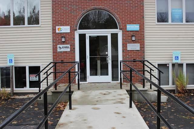 60 Rochester Hill Road #5, Rochester, NH 03867 (MLS #4815885) :: Keller Williams Coastal Realty