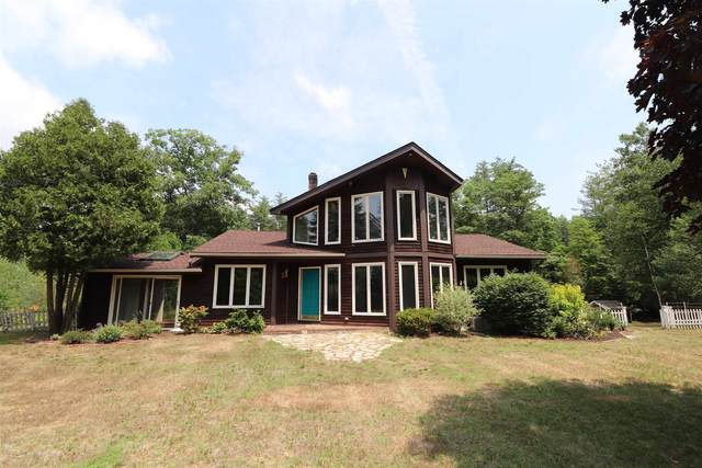 37 Colby Road, Weare, NH 03281 (MLS #4815894) :: The Hammond Team