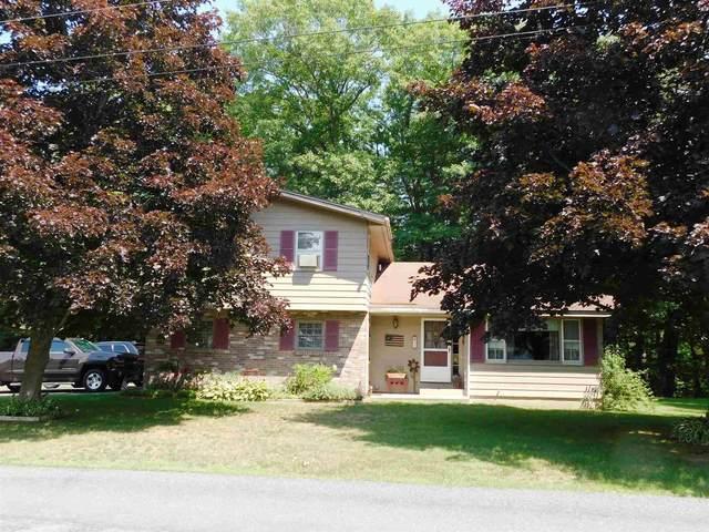 23 Meadow Drive, Springfield, VT 05156 (MLS #4815906) :: The Gardner Group