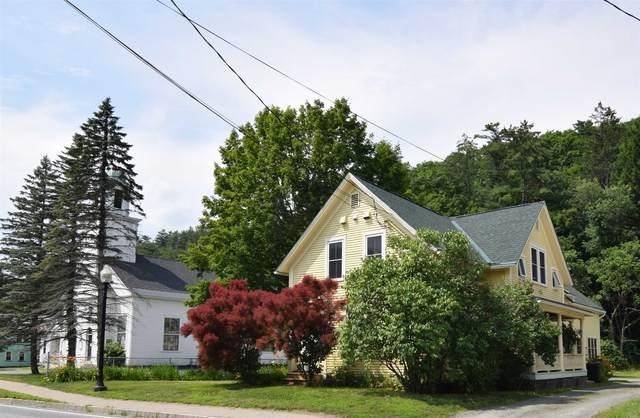 1691 Maple Street, Hartford, VT 05047 (MLS #4815907) :: The Gardner Group