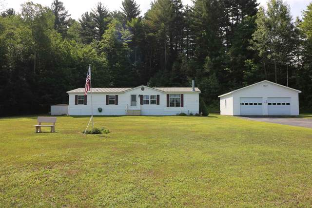276 Quarry Hill Road, Barre Town, VT 05641 (MLS #4815934) :: The Gardner Group