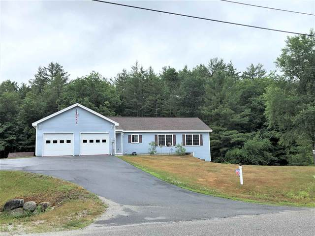 7 River View Road, Newport, NH 03773 (MLS #4815937) :: Team Tringali