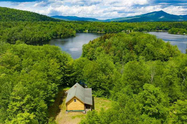 716 Marjorie Drive, Eden, VT 05652 (MLS #4815969) :: Keller Williams Coastal Realty