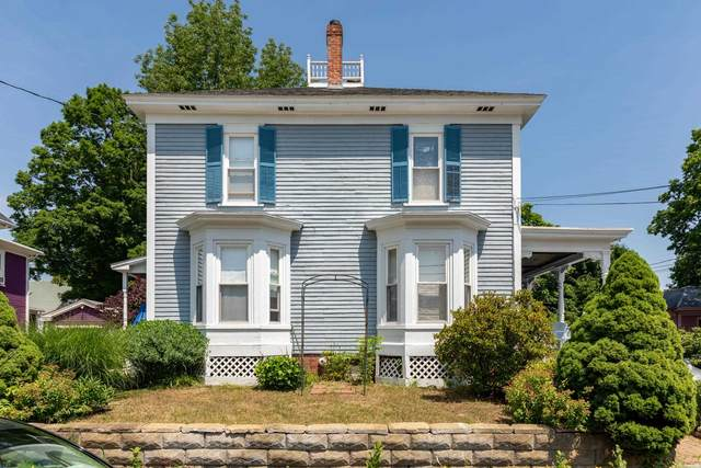 3-5 West Concord Street, Dover, NH 03820 (MLS #4816001) :: Keller Williams Coastal Realty
