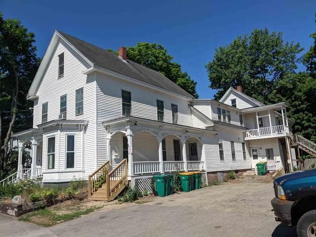 27 Knight Street, Rochester, NH 03867 (MLS #4816004) :: Keller Williams Coastal Realty