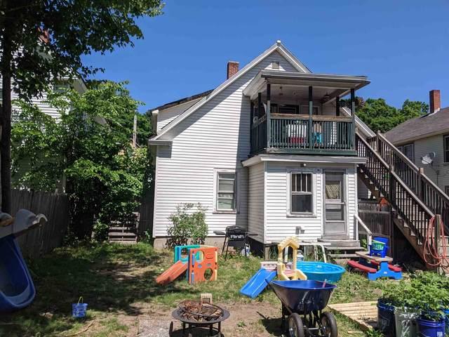 40 Pine Street, Rochester, NH 03867 (MLS #4816007) :: Keller Williams Coastal Realty