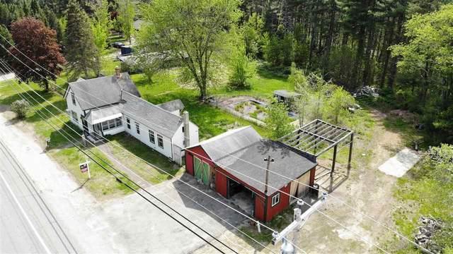 238 Route 13, Brookline, NH 03033 (MLS #4816008) :: Lajoie Home Team at Keller Williams Gateway Realty