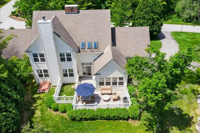 98 Village At Ormsby Hill Road, Manchester, VT 05255 (MLS #4816013) :: The Gardner Group