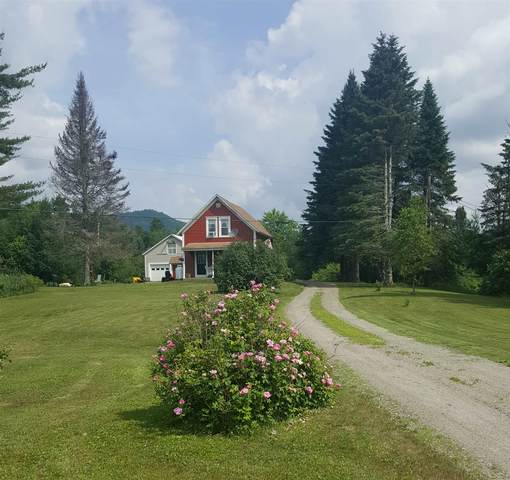 2019 Island Pond Road, Newark, VT 05837 (MLS #4816030) :: The Gardner Group