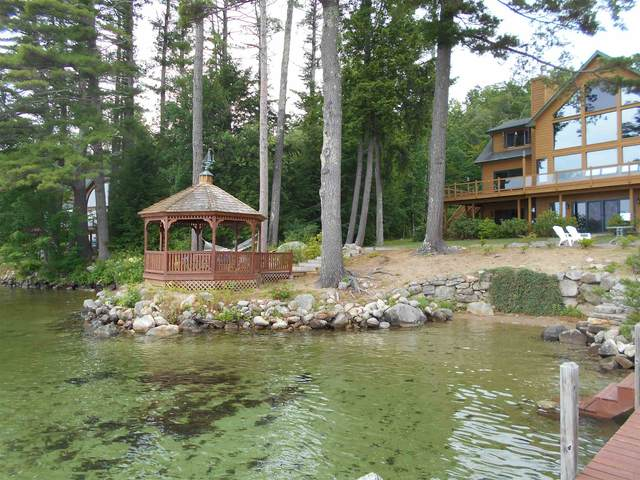 48 Catlin Estates Road, Moultonborough, NH 03254 (MLS #4816033) :: Keller Williams Coastal Realty