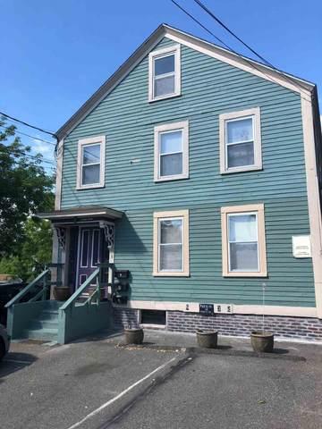 7 Central Street, Derry, NH 03038 (MLS #4816038) :: Lajoie Home Team at Keller Williams Gateway Realty