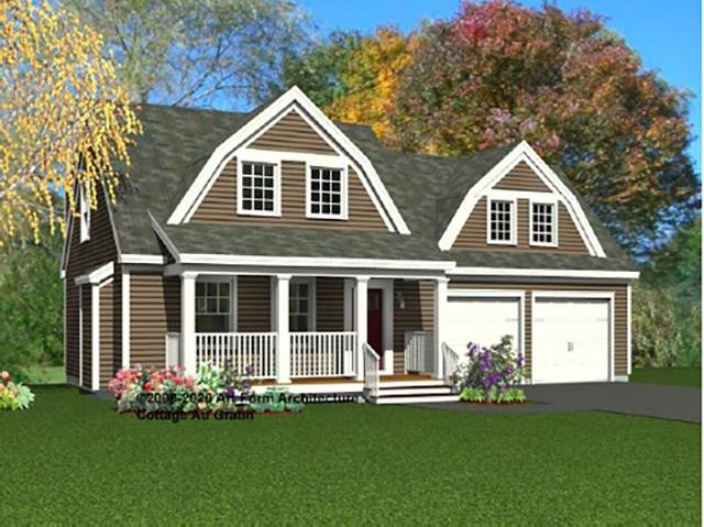 Lot 1 Willows Pasture #1, Greenland, NH 03840 (MLS #4816084) :: Keller Williams Coastal Realty