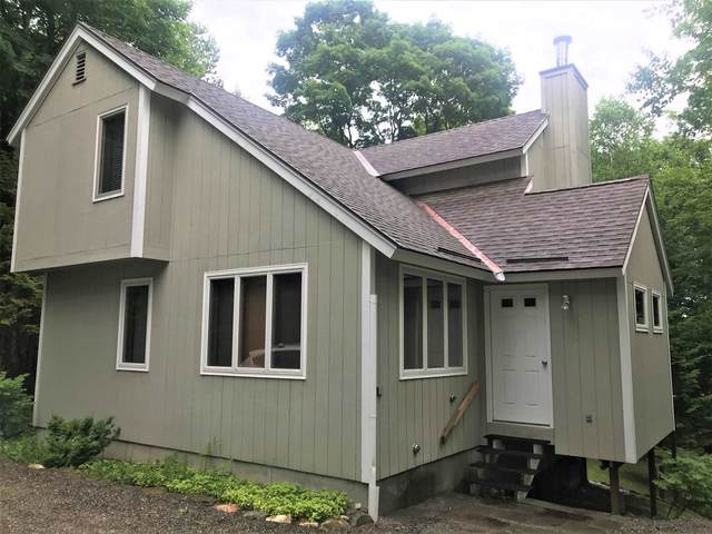 231 Chimney Hill Road M127, Wilmington, VT 05363 (MLS #4816092) :: The Gardner Group
